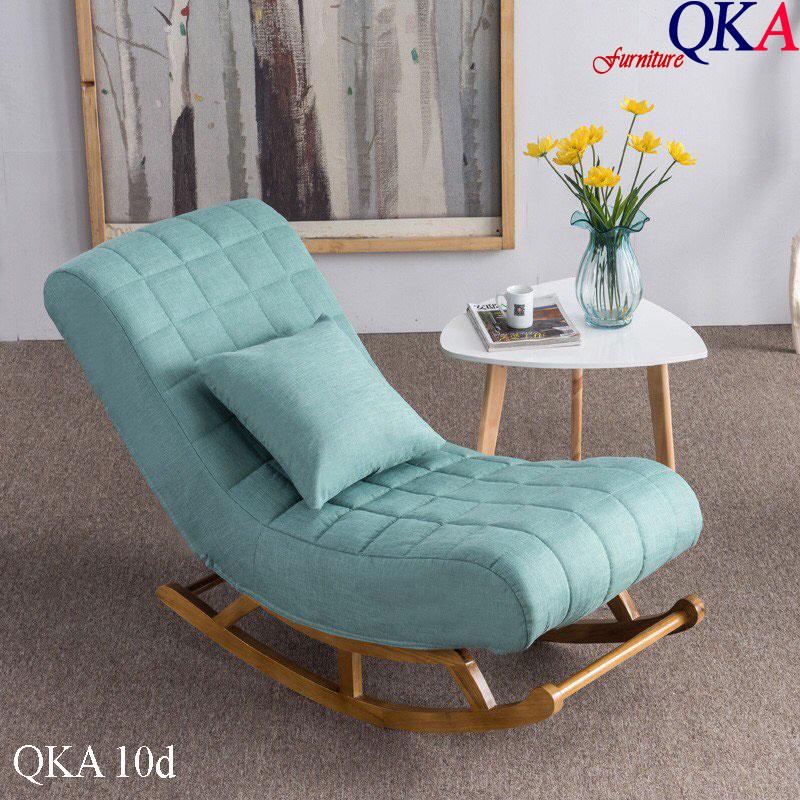 Ghế thư giãn bập bênh – QKA10d