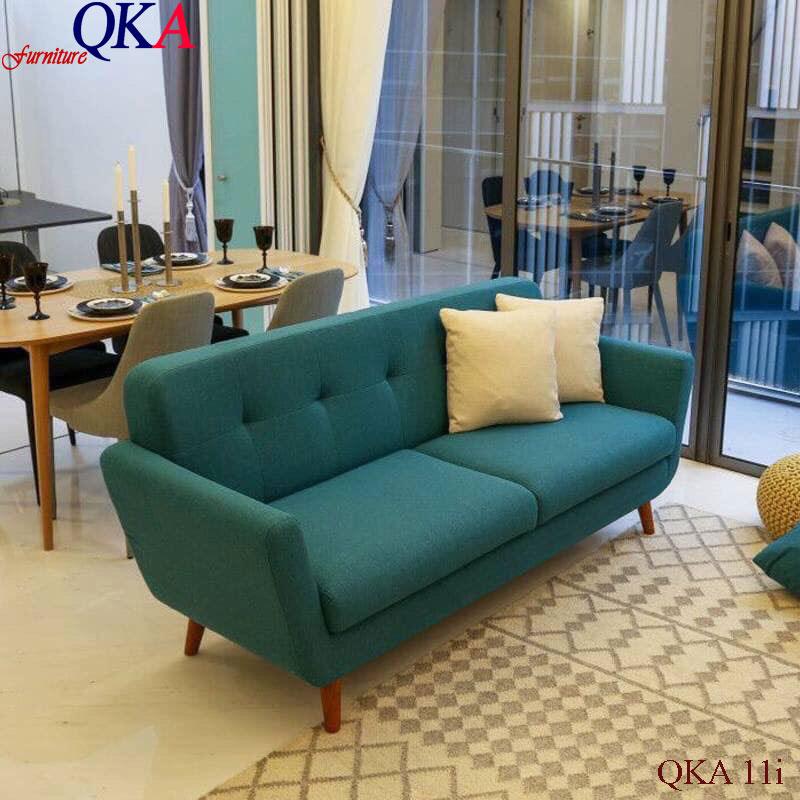Mẫu ghế sofa – QKA 11i