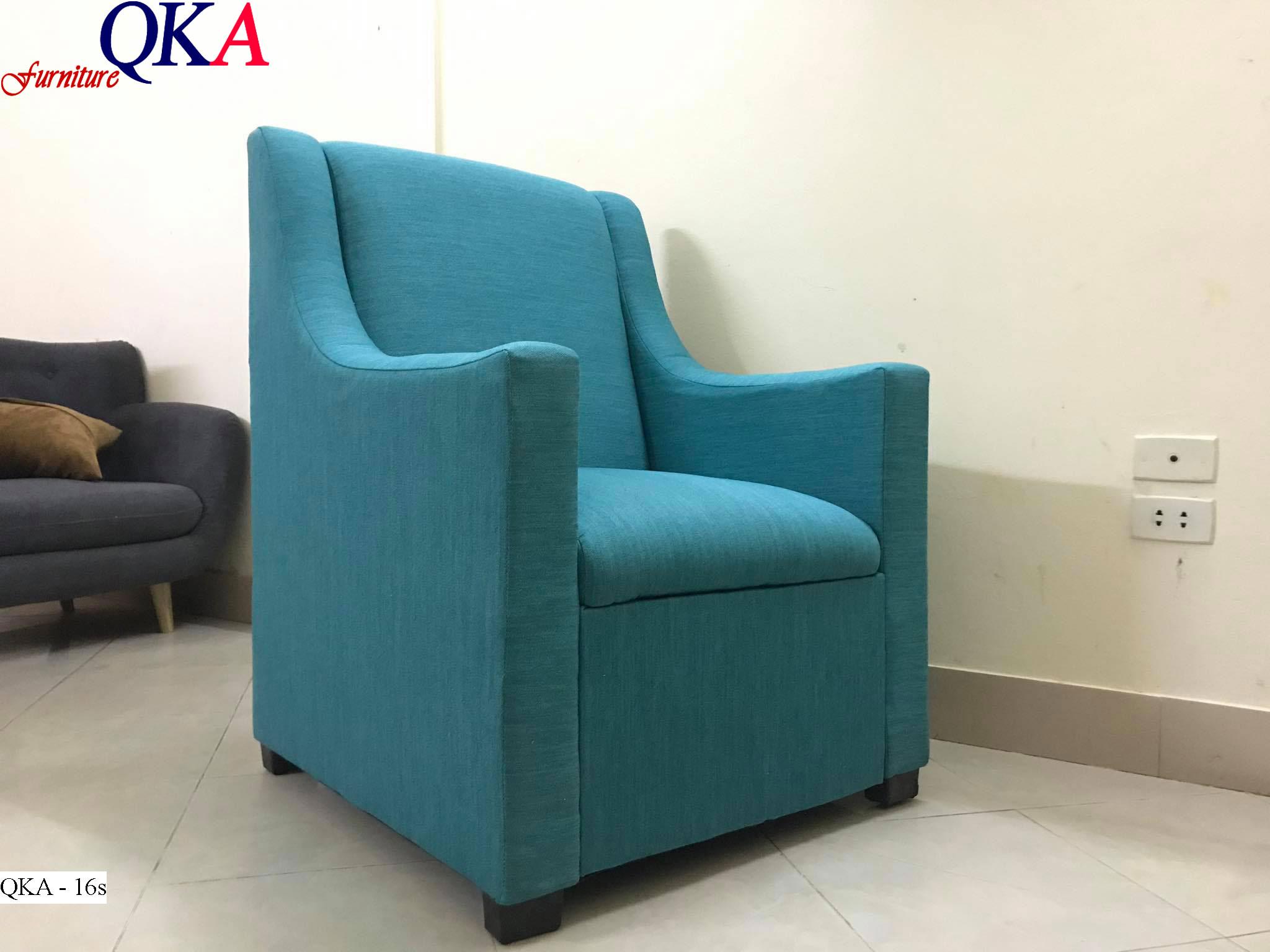 Ghế sofa đơn – QKA 16s