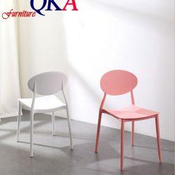 Ghế Nhựa Đúc Nhập Khẩu – QKA 34d