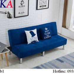 Mẫu sofa giường – QKA 11b1