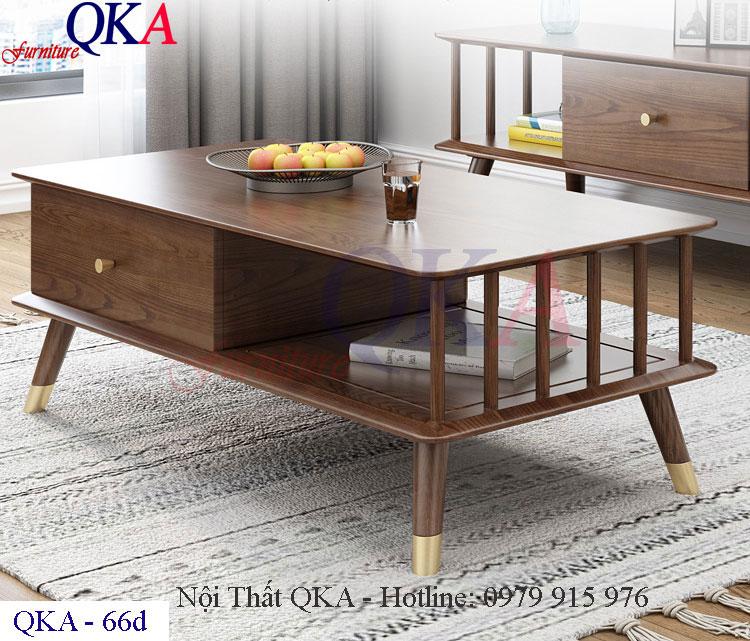 Mẫu bàn uống nước – QKA 66d