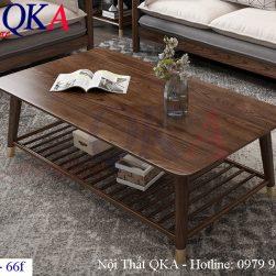 Mẫu bàn trà – QKA 66f