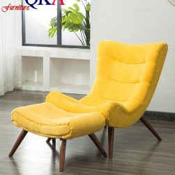 Mẫu ghế thư giãn – QKA 10e