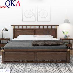Mẫu giường ngủ – QKA 20a