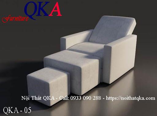 Ghế Massage Chân – QKA 05