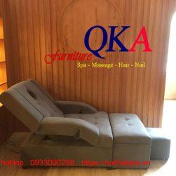 Ghế Massage Chân – QKA 02