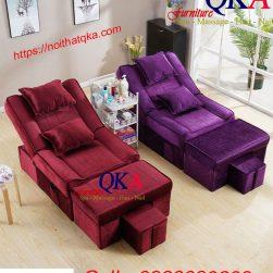 Ghế massage chân QKA 0212